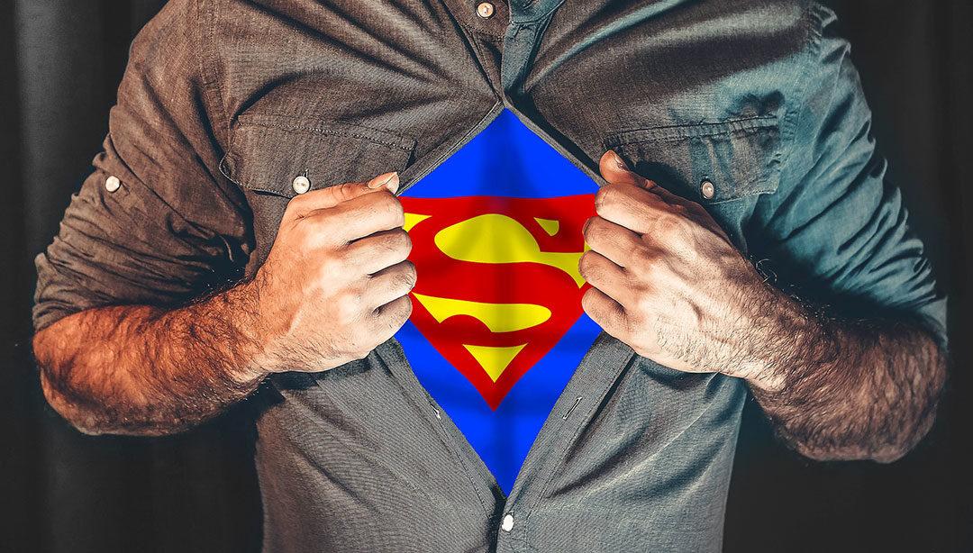 Het probleem van de held